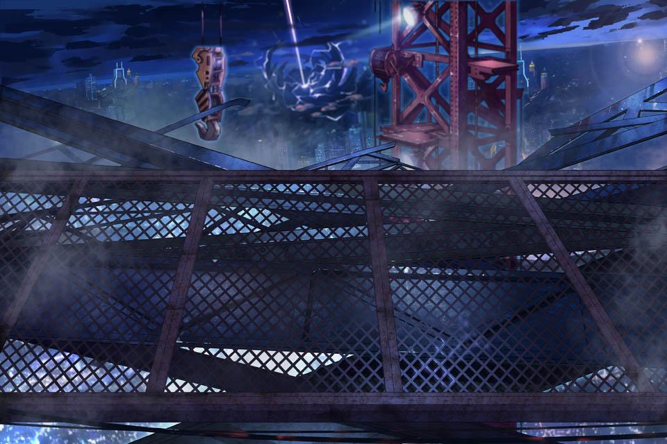 简介 《cos大乱斗》是一款以未来都市为背景的cos横版战斗卡牌手游