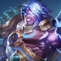 全民超神英雄众神之王-宙斯