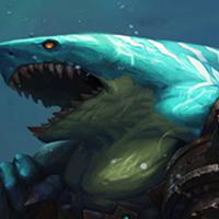 全民超神英雄海鲨之王-阿格尔