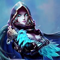 全民超神英雄极光女神-菲欧娜