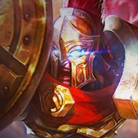 全民超神英雄斯巴达之王—赫洛斯