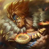 全民超神英雄雷神之锤-托尔