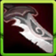 全民超神装备粗铁剑