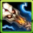 全民超神装备巫毒法杖