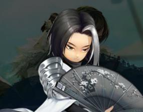 剑网3口袋版英雄玄天君·李复