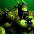穿越火线:枪战王者角色绿巨人