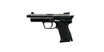 穿越火线:枪战王者武器USP