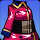 崩坏学园2服装银河妖姬