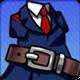 崩坏学园2服装特勤作战服