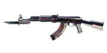 穿越火线:枪战王者武器AK47-SS