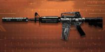 穿越火线:枪战王者武器赛事专属M4A1-S