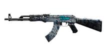 穿越火线:枪战王者武器AK47-纪念