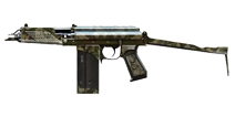 穿越火线:枪战王者武器9A91-S