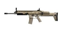 穿越火线:枪战王者武器SCAR