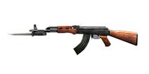 穿越火线:枪战王者武器AK47-A