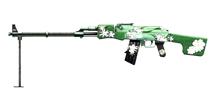 穿越火线:枪战王者武器RPK-茉莉
