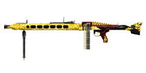 穿越火线:枪战王者武器MG3-齐天大圣