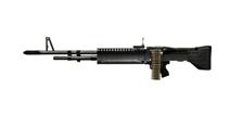 穿越火线:枪战王者武器M60