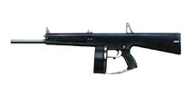 穿越火线:枪战王者武器AA12