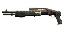 穿越火线:枪战王者武器SPAS12