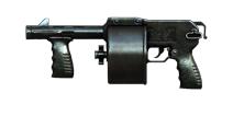 穿越火线:枪战王者武器打击者