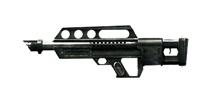 穿越火线:枪战王者武器气锤