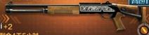穿越火线:枪战王者武器XM1014-A