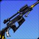 崩坏学园2武器超电导狙击步枪