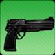崩坏学园2武器USP45手枪