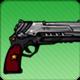 崩坏学园2武器M1911沙漠勇士