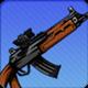崩坏学园2武器AK47