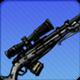 崩坏学园2武器L115A3狙击步枪