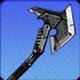 崩坏学园2武器猛士MS-F1军斧