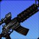 崩坏学园2武器M4A1卡宾枪