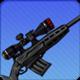 崩坏学园2武器M107远程狙击