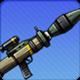 崩坏学园2武器M72反装甲火箭