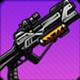 崩坏学园2武器Saiga-40独头弹枪