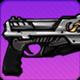 崩坏学园2武器Thunder50