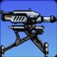 崩坏学园2武器MS99自动火炮