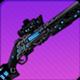 崩坏学园2武器超电磁霰弹枪
