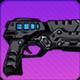 崩坏学园2武器超电磁手炮