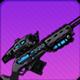 崩坏学园2武器正阳离子狙击步枪