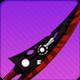 崩坏学园2武器冥铁妖刀