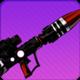 崩坏学园2武器冥铁粉尘火箭弹