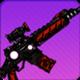 崩坏学园2武器冥铁制突击步枪