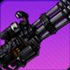 崩坏学园2武器M134迷你机枪