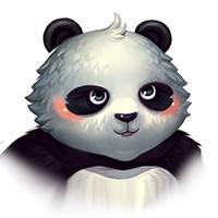 倩女幽魂熊猫大爷