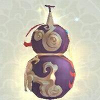 诛仙法宝紫金葫芦