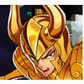 圣斗士星矢:重生修罗