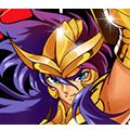 圣斗士星矢:重生米罗